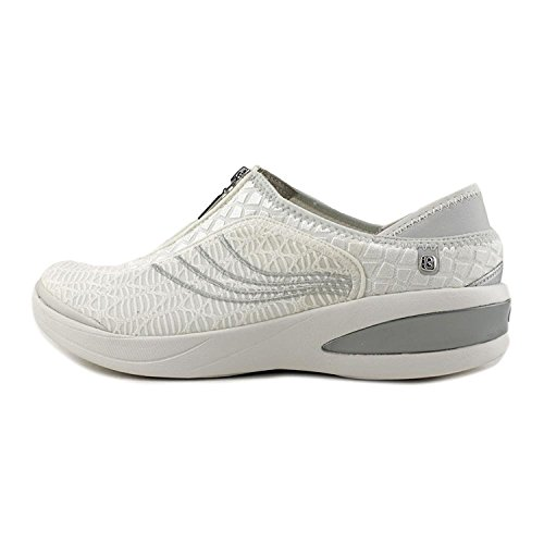 BZees Frauen Fancy Fashion Sneaker White/Grey
