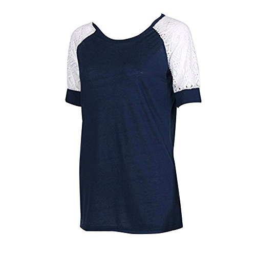 Kshion Summer Blouse Casual T Shirt