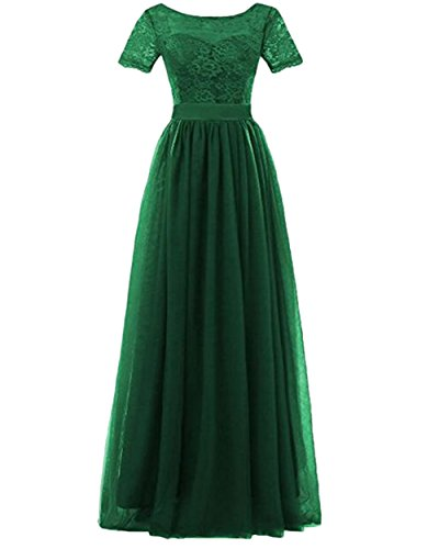 Beauty the of Hunter Kleid Green Leader Damen vU4W1zB