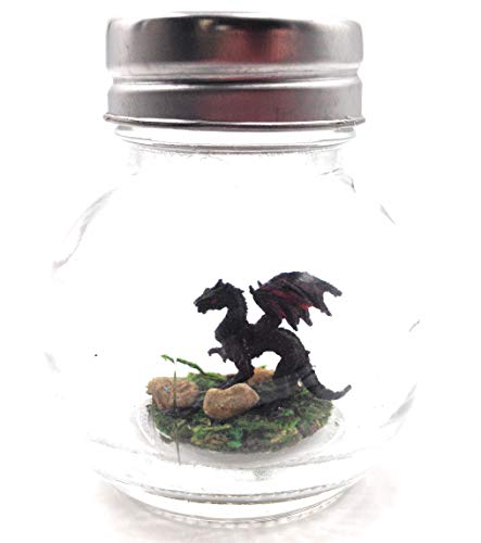 - Fish Belli 1 Inch Pet Dragon with Adoption Certificate