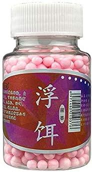QINXI Smell Carp Fishing Bait Lure Pop Up Foam Ball Floating Soft Bead Buoyancy Feeder Carp Pellet Boilies Bot