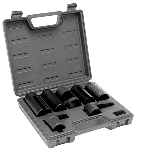(Performance Tool W89333 Specialty Switch Socket Set,)