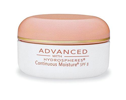 Principal Secret   Advanced   Continuous Moisture   Vitamin A  C    E Day Cream Broad Spectrum Spf 8   90 Day Supply 2 Ounces