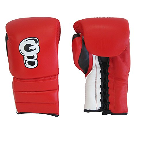 GBB SPARRING GLOVES WITH SAS-TEC IN GENUINE LEATHER