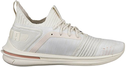 buy cheap how much visit cheap price Puma Mens Ignite Limitless SR Evoknit Running Shoes - Whisper White Size 7.5 cheap sale 2014 newest Hb8SGcu8sH