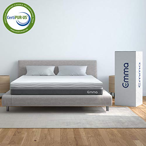 Emma Queen Mattress | 12