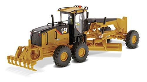 Caterpillar Motor Grader (14M Motor Grader High Line Series Vehicle)