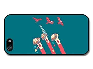 Peace Love and Soccer - LG G3 or Cover, Cell Phone Case - Black