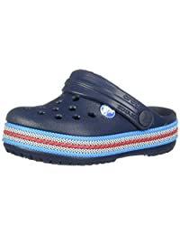 Crocs Unisex-Child Crocband Sport Cord Clog Clog