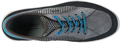 Legero Marano Damen Zapatillas De Deporte Grau (pizarra 98) Comprar Genio Stockist Pago de visa barato en línea Compra barato de moda Amazon Footaction VAQAiwmG7v