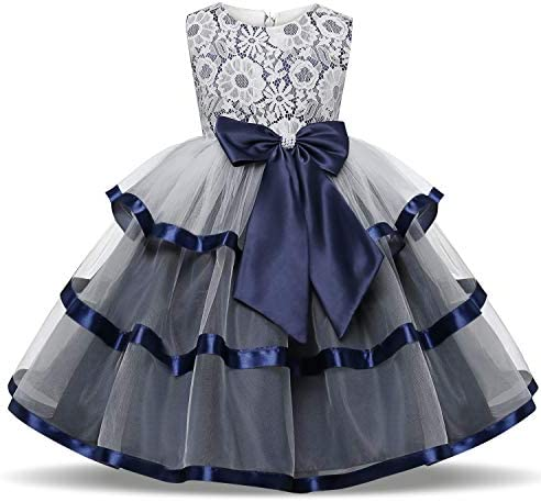 TTYAOVO Princess Wedding Christmas Dresses