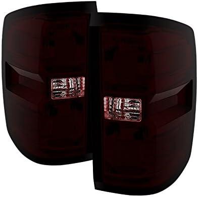 Xtune ALT-JH-CS14-OE-RSM Chevy Silverado Tail Light