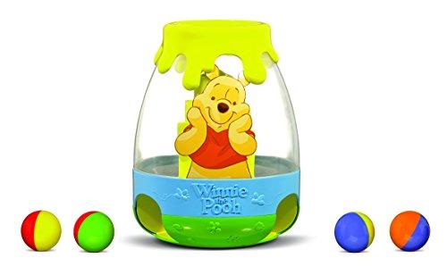 Winnie The Pooh Post-N-Roll Hunny Pot -