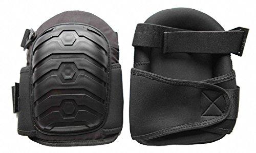 WESTWARD 12F682 Knee Pads, Swivel, Foam, Univ, PR (Westward Pads Knee)
