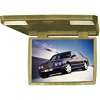 Absolute PFL2100IRC 21-Inch TFT-LCD Overhead Flip-Down Monitor with Built-in IR Transmitter