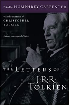 Image result for letters of j.r.r. tolkien