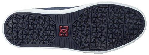 Dc Heren Tonik Sneaker Marine Blauw