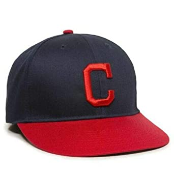 new style 1cd52 4ace6 Outdoor Cap Cleveland Indians Youth MLB Licensed Replica Caps/All 30 Teams,  Official Major League Baseball Hat of Youth Little League and Youth Teams