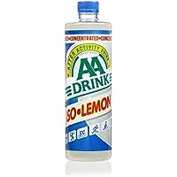 AA Drink Iso Lemon concentraat 0,75L (6 flessen)