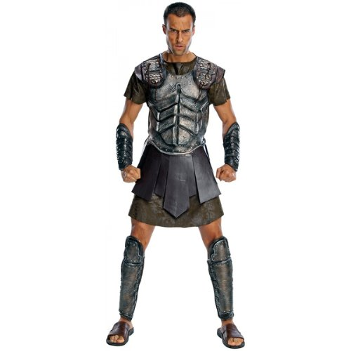 Costumes Ospatarite - Clash Of The Titans Deluxe Perseus