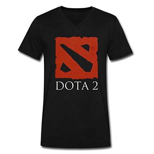 Man Dota Online Battle Arena Mod Warcraft III T Shirt