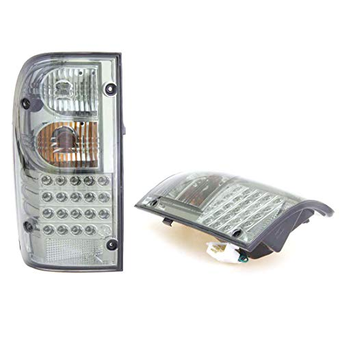 Mk5 Led Tail Lights in US - 7