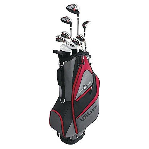Buy full set of golf clubs