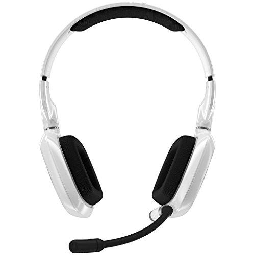 Astro Gaming PCH-HSA30-BLK - Auriculares de diadema cerrados (con micrófono, control remoto, 3.5 mm), negro: Amazon.es: Electrónica