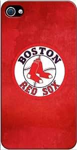 THYde Boston Red Sox MLB iPhone 4-5c Case vmss ending Kimberly Kurzendoerfer