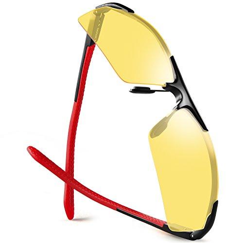 L Frame Lunettes Red soleil de Soxick Homme 1 xwIYqfqp