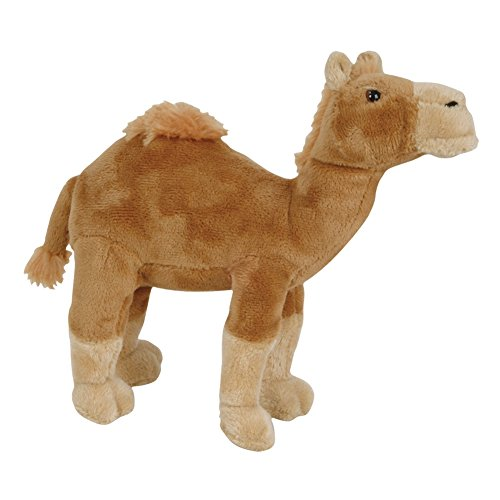 Adventure Planet Plush - CAMEL ( 8 inch (Blast From The Past Costumes)