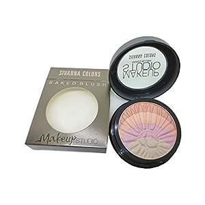 Sivanna Makeup Studio Multi colored blusher