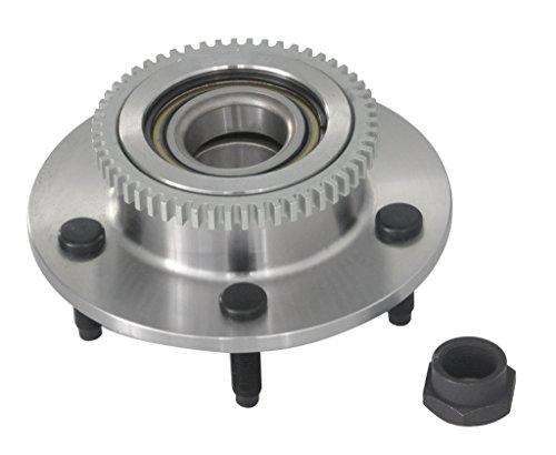 01 Front Wheel Bearings - 3