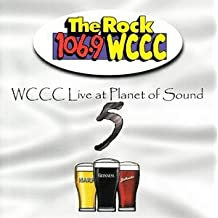WCCC Live At Planet Of Sound 5