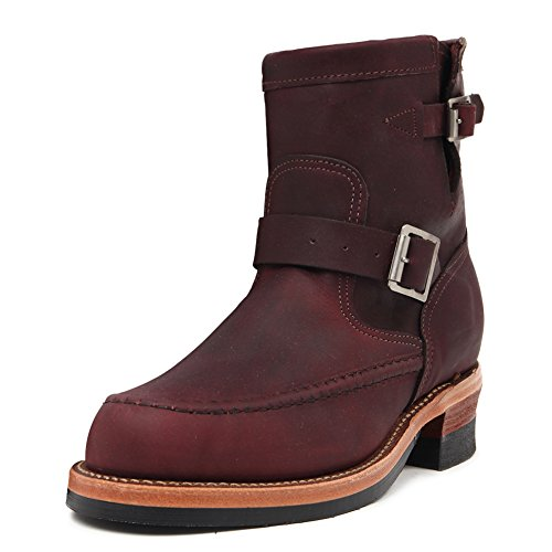Bottes Chrome Pack Chippewa Mens 43513 (e) Bordeaux