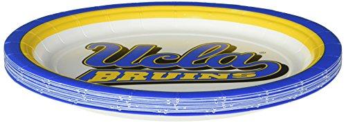 (Mayflower Distributing Company 12 Count UCLA Plate, 7