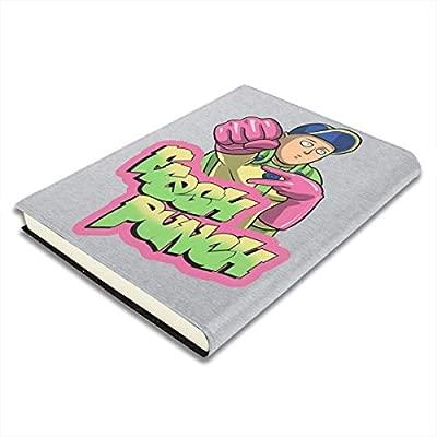 Funda para libro de 9 x 11 pulgadas Fresh Punch One Punch ...