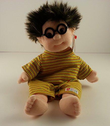 Ty Beanie Kids Specs