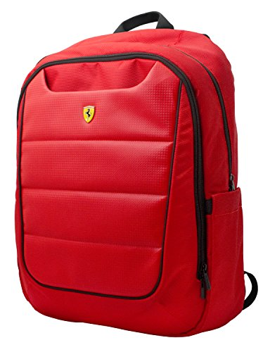 Ferrari Backpack Red with Black - Collection Ferrari F1