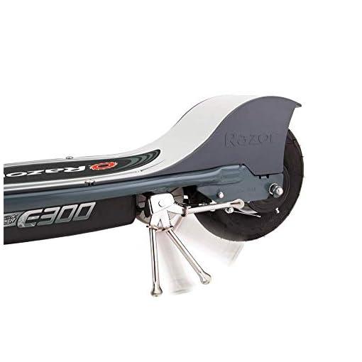Razor E300 – Trottinette électrique à partir de 13 ans – Gris