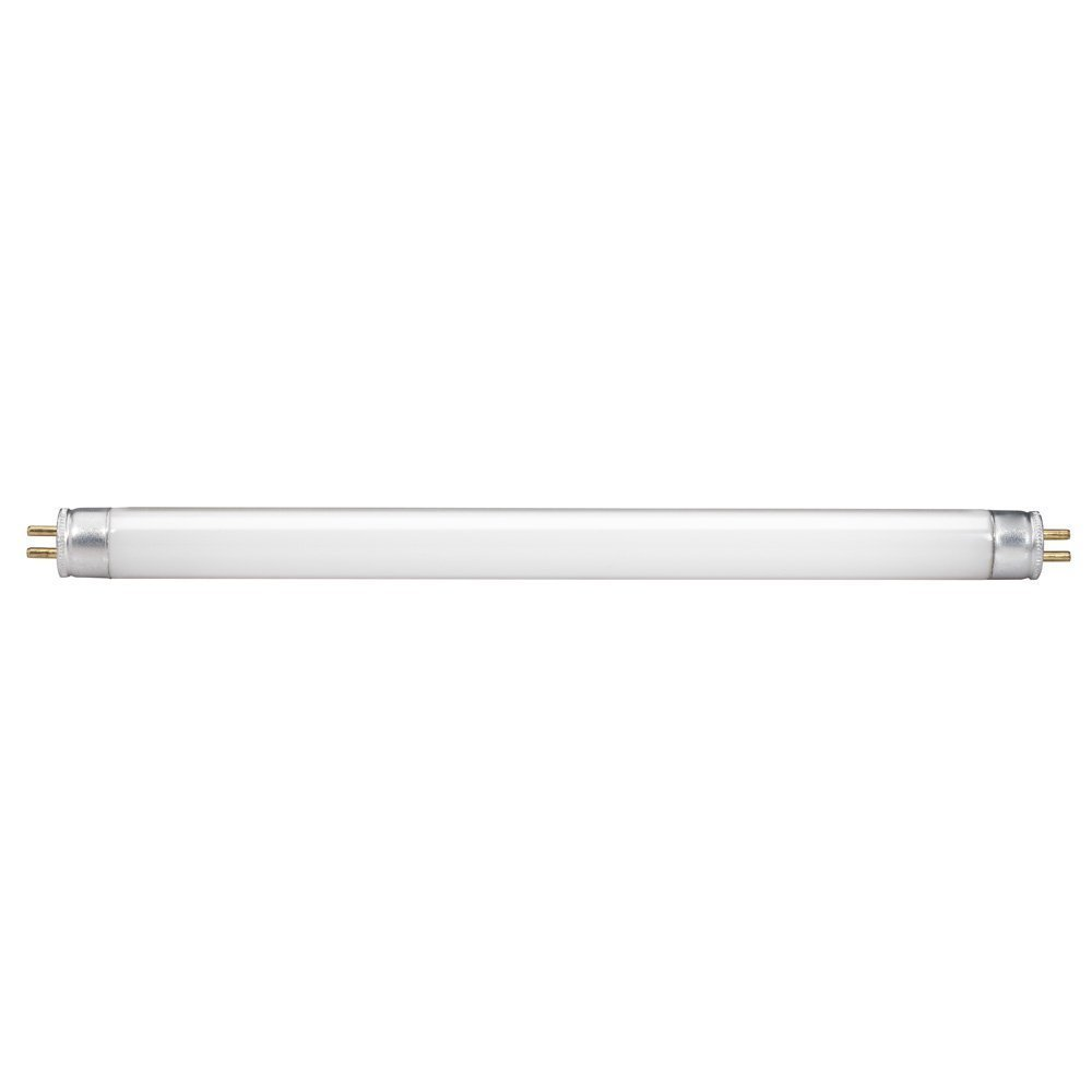 (Pack Of 6) F6T5/D - T5 Fluorescent 6500K Daylight - 6 Watt - 9'' Super Long Life Light Bulbs