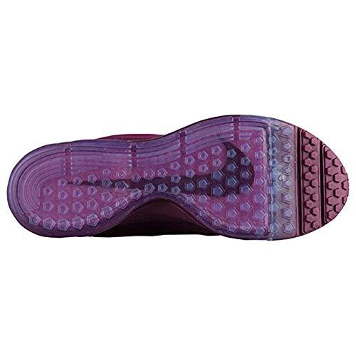 Zoom Platinum Femmes Rduit Tout Blue Wmns Chrome Pure Nike xnAaPwZn