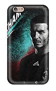 David Beckham Milan Case Compatible With Iphone 6/ Hot Protection Case