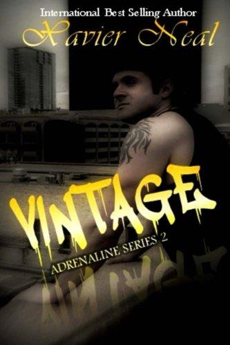 Download Vintage (Adrenaline) (Volume 2) pdf