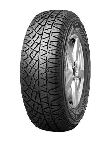 MICHELIN LATITUDE CROSS DT XL - 245/70/16 111H - C/C