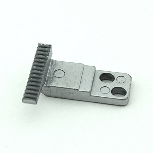 Cutex (TM) Brand Differential Feed Dog #X77763-001 For Brother 1034D, 925D, 929D, 935D Serger