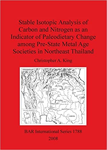 Stable Isotopic Analysis of Carbon and Nitrogen as an