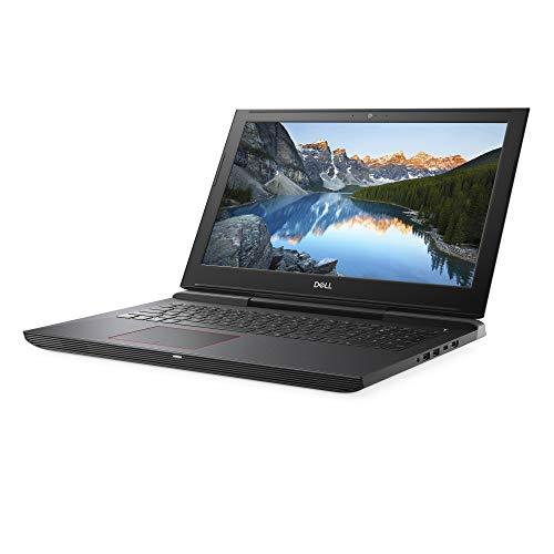 "Dell G5 Gaming Laptop 15.6"" Full HD, Intel Core i7-8750H, NVIDIA GeForce GTX 1050 Ti 4GB, 1TB HDD + 128GB SSD Storage, 8GB RAM, G5587-7139BLK-PUS"