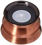 Danze DA500216NAC Standard Female Spray Faucet Aerator Kit, 1.0 GPM, Antique Copper,