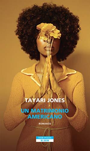 Audiobook cover from Un matrimonio americano (Italian Edition) by Tayari Jones